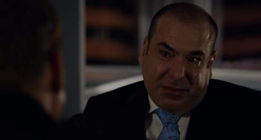 SUITS/スーツ シーズン8 第4話「最大限の利益」の感想・ネタバレ