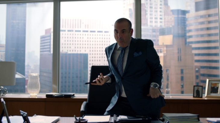 『SUITS/スーツ』シーズン8 第7話「不機嫌なブドウ」のあらすじとネタバレ