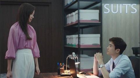 韓国ドラマ SUITS/スーツ 第11話 あらすじ 画像