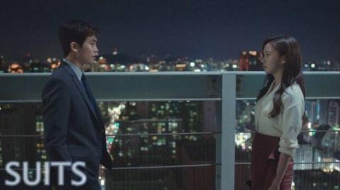 韓国ドラマ SUITS/スーツ 第12話 あらすじ 画像