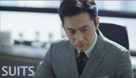 韓国ドラマ SUITS/スーツ 第18話 あらすじ 画像