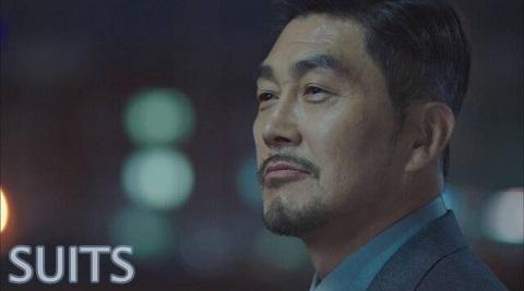 韓国ドラマ SUITS/スーツ 第19話 あらすじ 画像