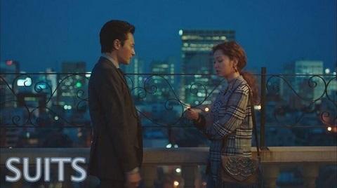 韓国ドラマ SUITS/スーツ 第8話 あらすじ 画像