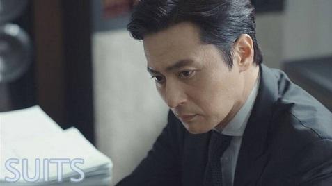 韓国ドラマ SUITS/スーツ 第9話 あらすじ 画像